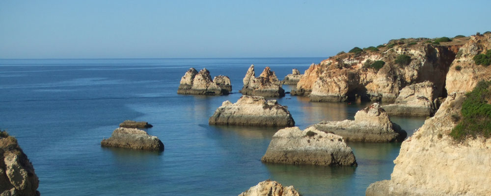 Alvor self catering holiday apartments and villas