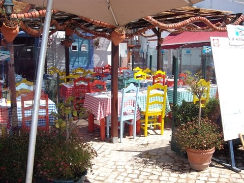 Alvor villas, self catering holiday rental apartments and holiday accommodation, the Algarve0