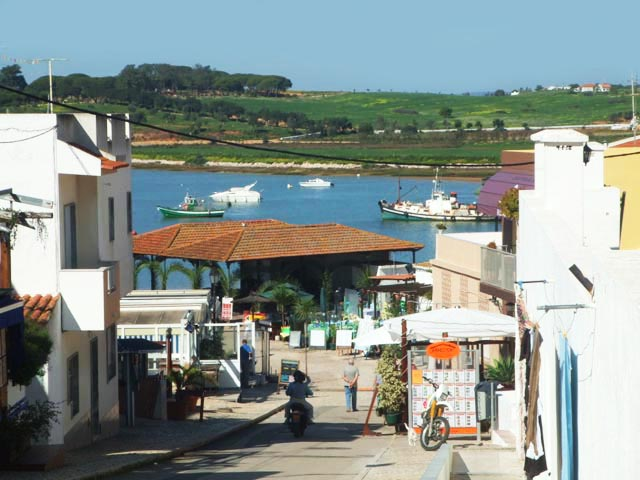 Alvor villas, self catering holiday rental apartments and holiday accommodation, the Algarve2