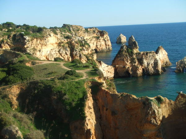 Alvor villas, self catering holiday rental apartments and holiday accommodation, the Algarve5